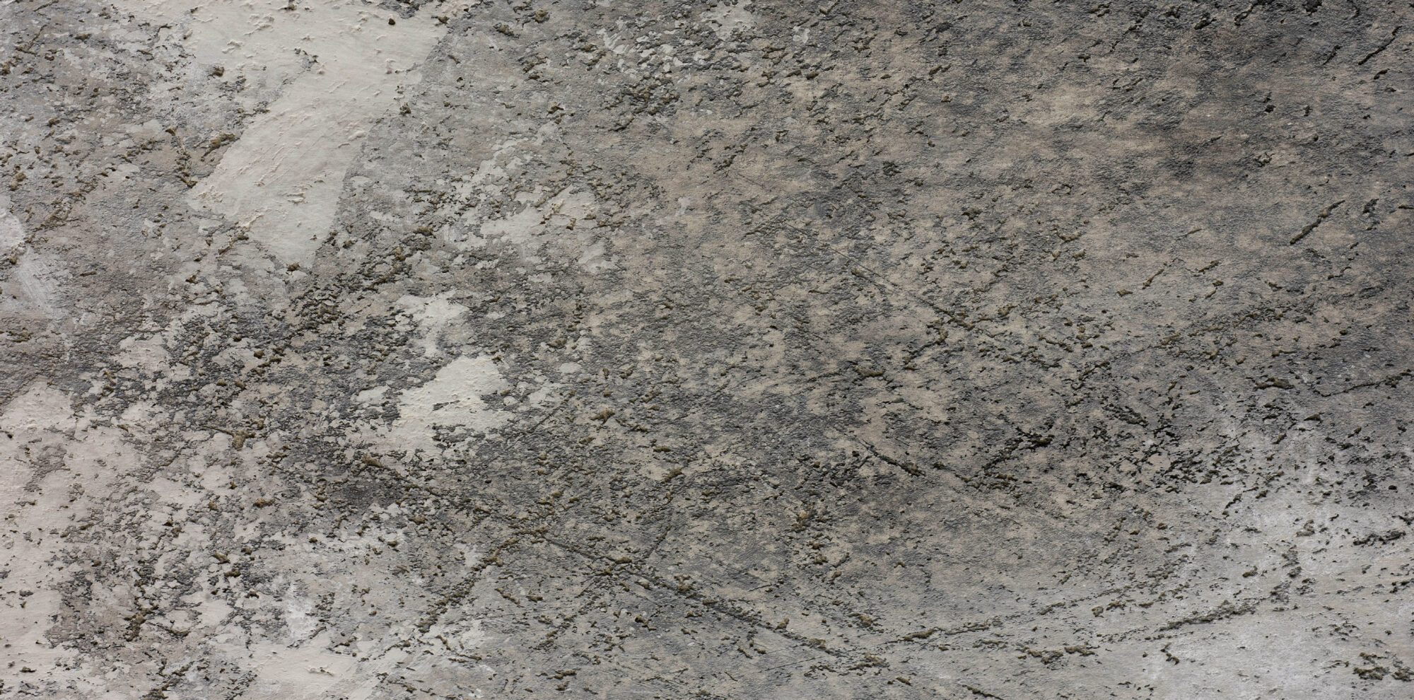 custom concrete polished plaster finish