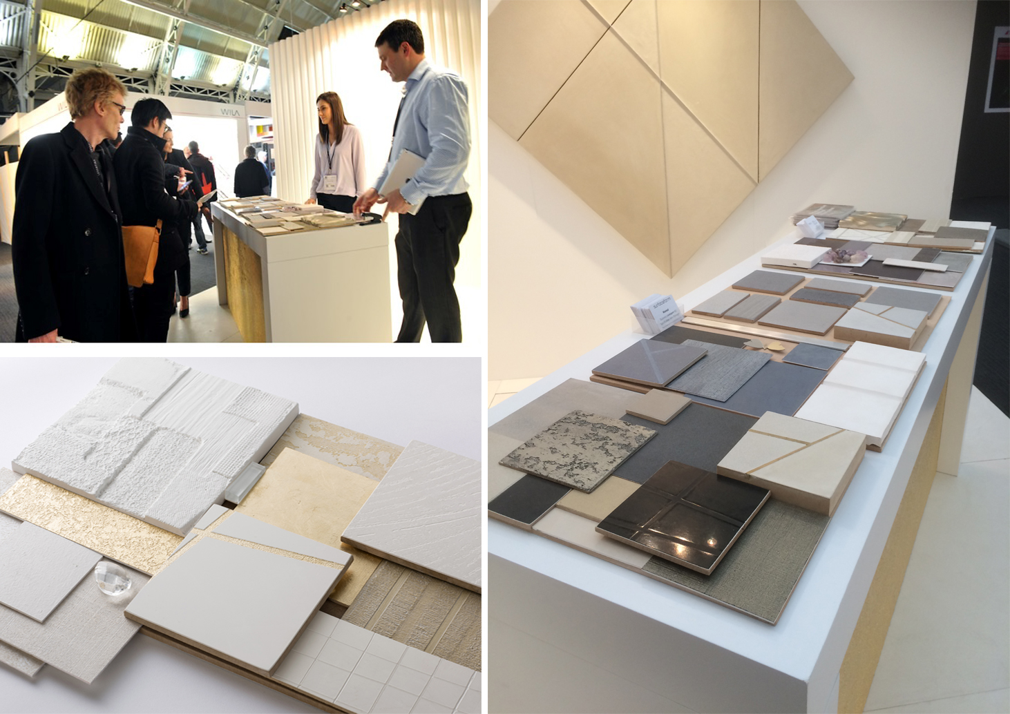 Download Your VIP Invitation To Meet Surfaceform At The Surface - Home design show london