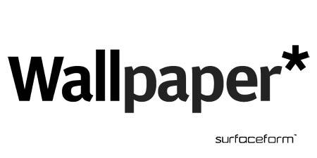 Surfaceform Polished Plaster Wallpaper magazine