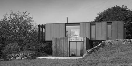 Surfaceform RIBA House of the year Polished Plaster