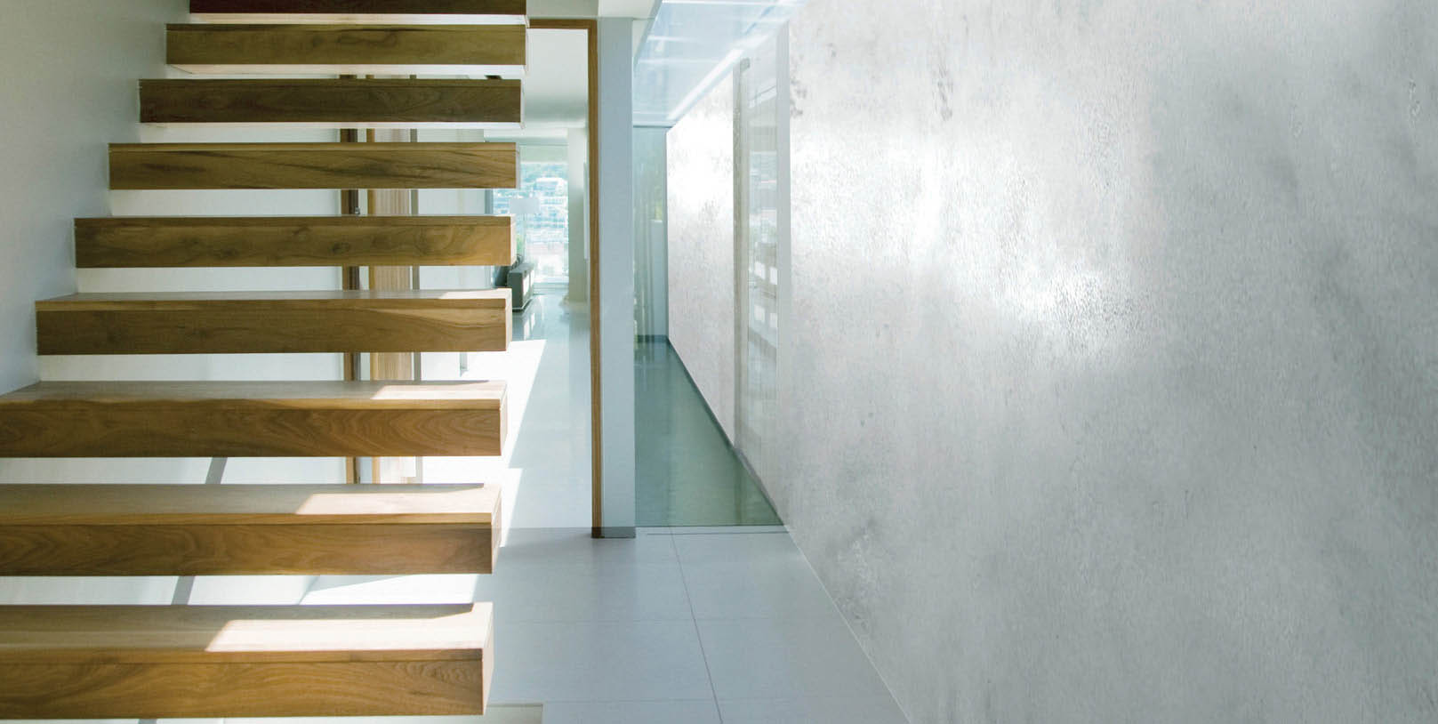 commercial marmorino polished plaster